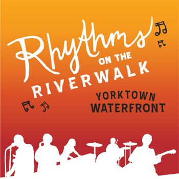 Rhythms on the Riverwalk