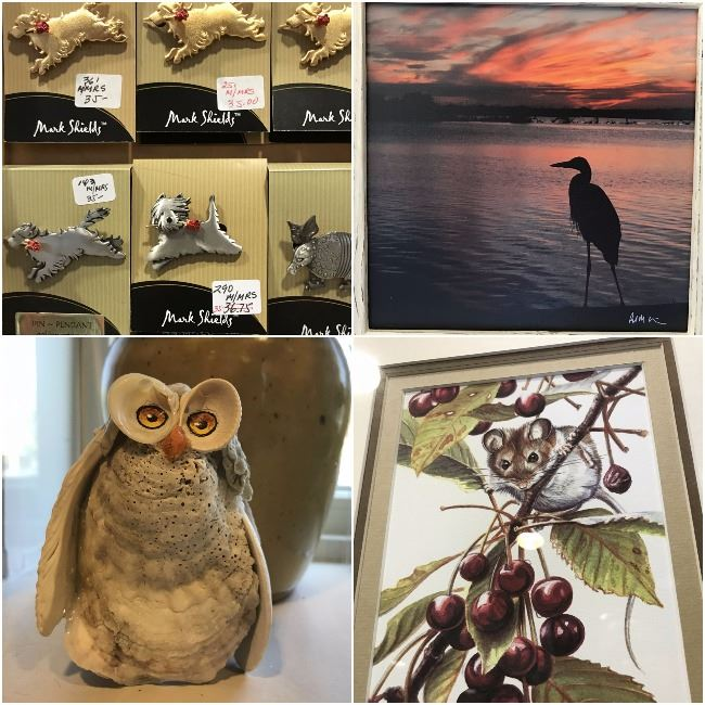 Animal Lovers Gallery at York Hall