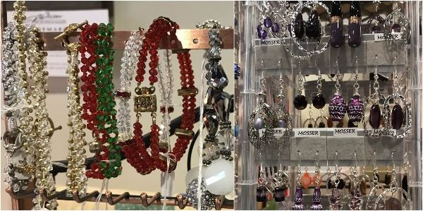 Jewelry Gallery at York Hall