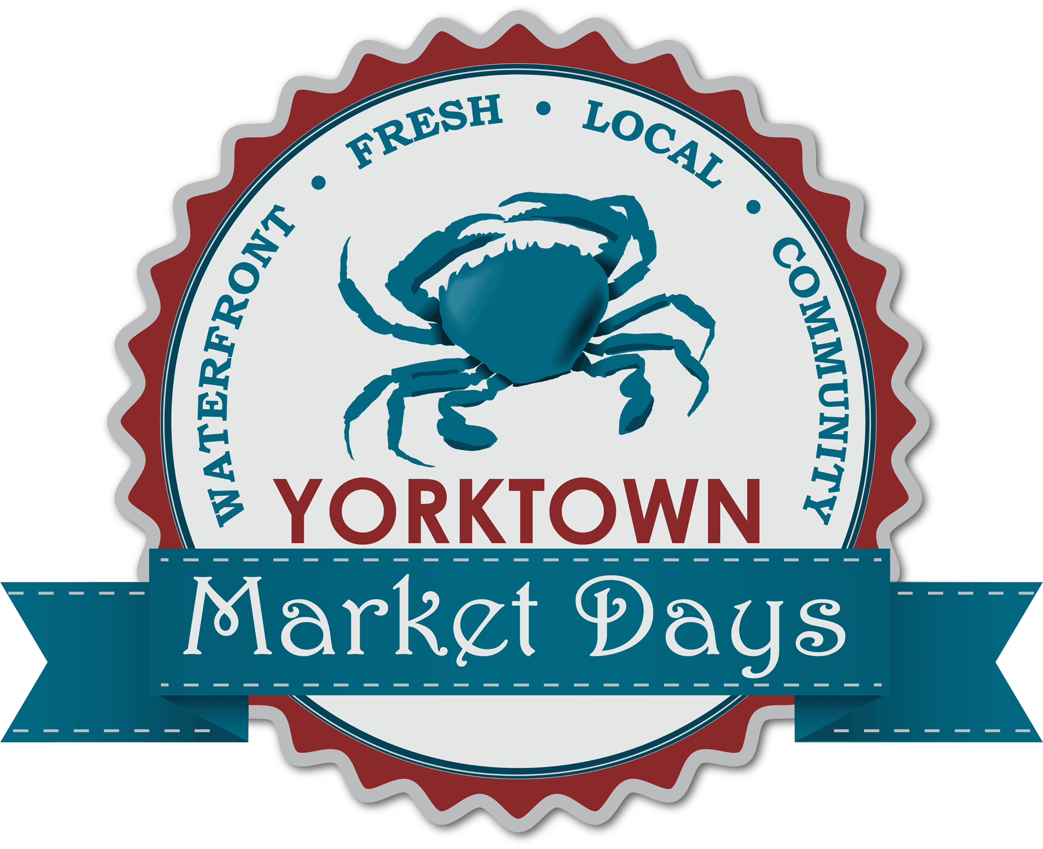 Market Days Logo
