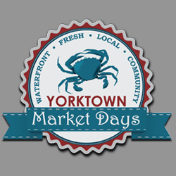 2018 Market Days Logo