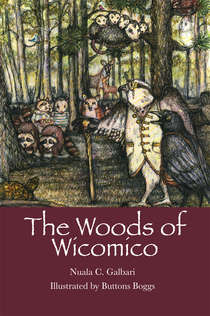 The Woods of Wicomico