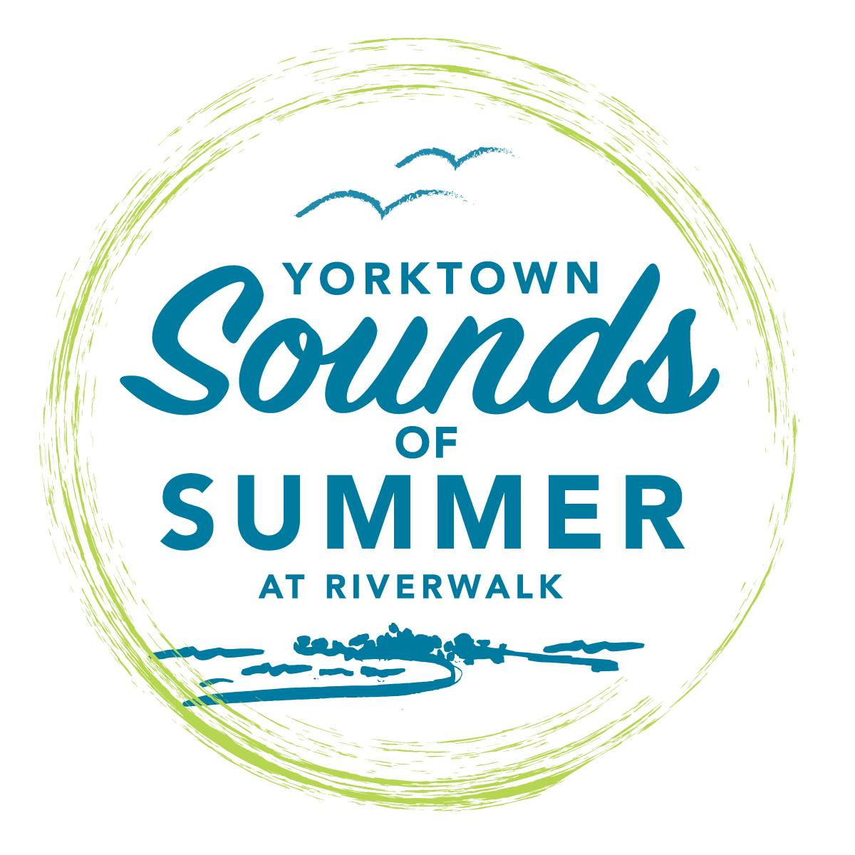 Sounds of Summer Logo
