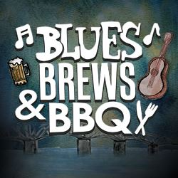 Blues Brews and Barbecue May 4, 2019