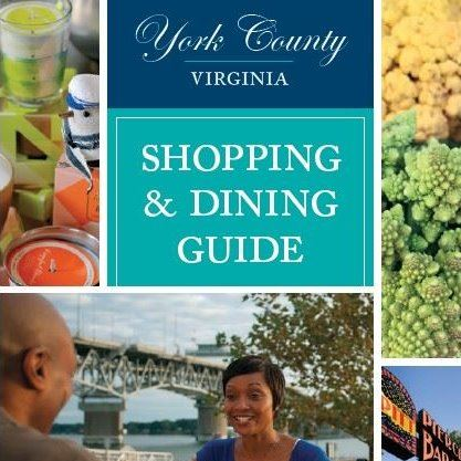 York County Shopping and Dining Guide