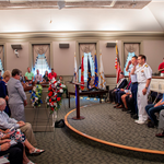 Memorial Day Ceremony York Hall