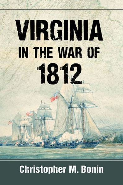 Virginia in the War of 1812