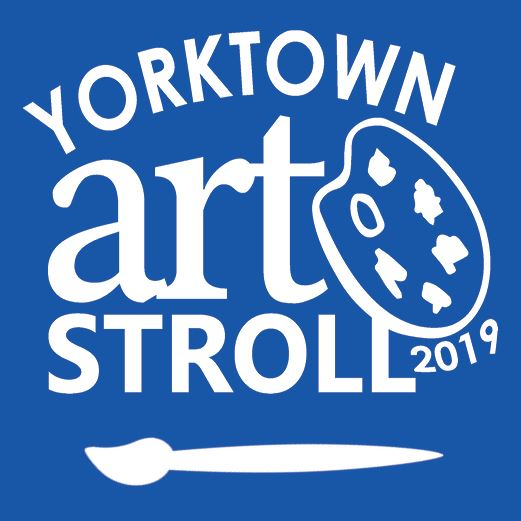Art Stroll Sept. 29 at the Yorktown Waterfront