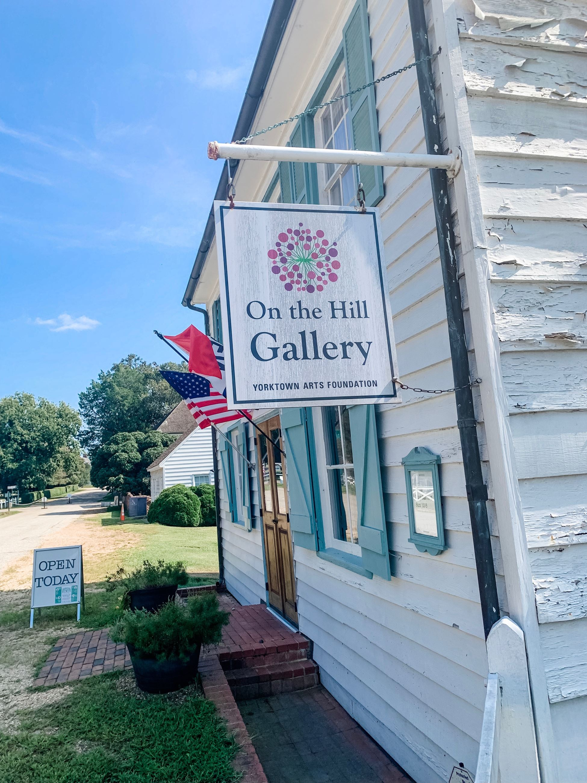 On the Hill Gallery 2