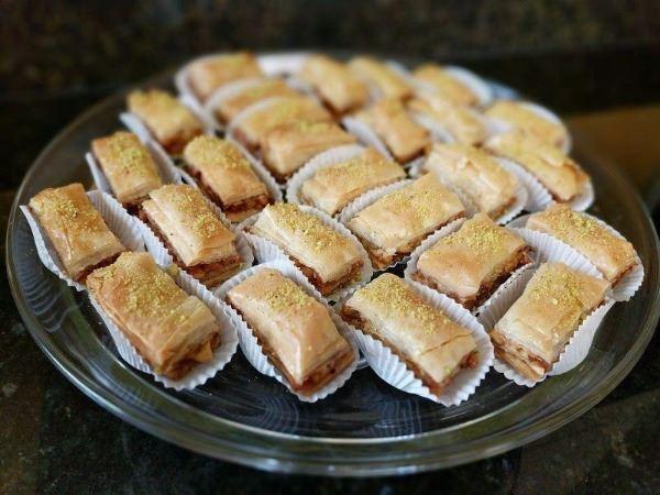 Baklava Gourmet & Easy Go Lebaneasy!