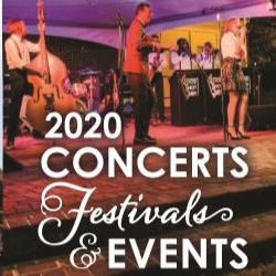 2020 Yorktown Concerts, Festivals and Events