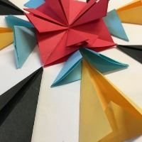 Summer Art Camp - Folding Class
