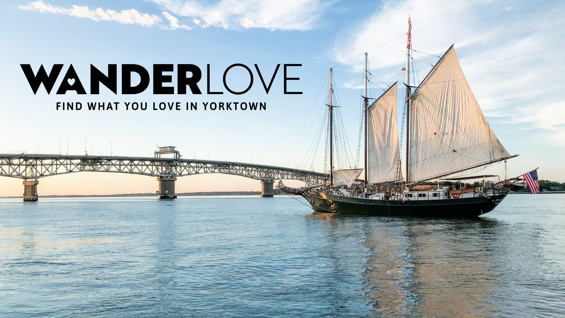 Outdoor Adventure Schooner Alliance Blog Header Image