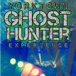 Ghost Hunter Experience