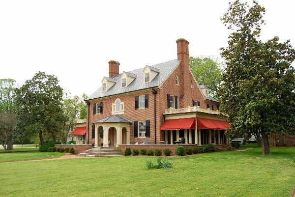 Hornsby House Bed and Breakfast