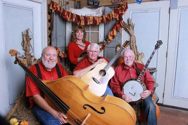 Flatland Bluegrass Band Web Picture