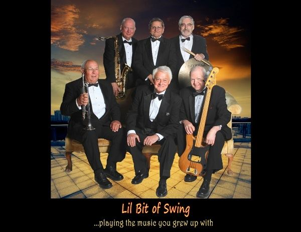 Lil Bit of Swing Web Picture